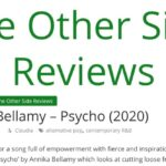 annika bellamy magazine review