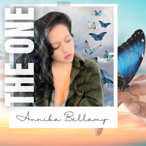 """My New single """"The One"""" is LIVE today!"""